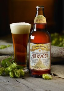 Check what Sierra Nevada Harvest-ed! :)