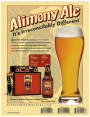 Buffalo Bill's Alimony Ale now available in 6 packs in Las Vegas